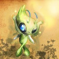 Vintage Celebi by Shadowsprint