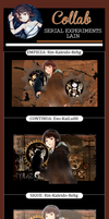 [Collab] - Serial Experiments Lain by Exo-KaiLu88