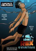 GENERATOR REX OVER TIME: CHANGES CHPT. 6 by Lizeth-Norma