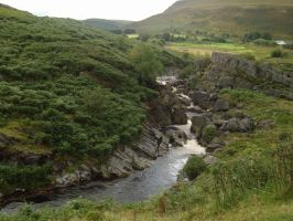 Elan Valley 3 by candyhorse