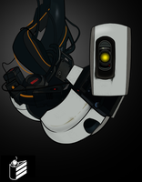GLaDOS by ShellShock92