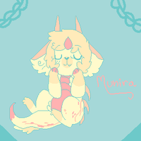 Color Palette Challenge 1 by sqoonII