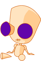 Another Gir base by I-Major-In-Magick