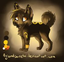 design (selling $) closed by wolfyLRiina