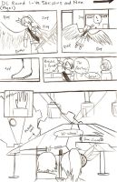 DL- Vs Skeiphes and Nex Pg 1 by oofuchibioo