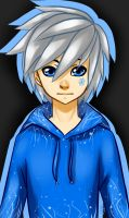 Jack Frost by Gresta-GraceM