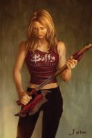 Buffy cover1 by soulswallower6