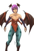 lilith complete by Xmagician20X