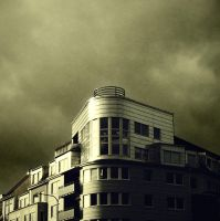 Art Deco Malmo by Peterix