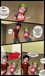 Melons pg13 by TGedNathan
