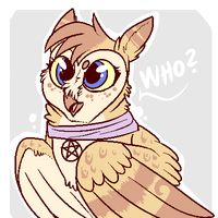 Who? by lulubellct