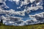 HDR Clouds by Shouldofducked