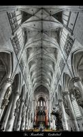 ...St. Rumbold's  Cathedral... by erhansasmaz