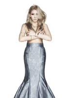 CL (2NE1) [PNG Render] by ByMadHatter