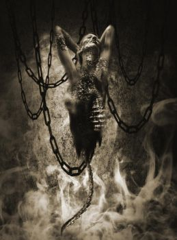 Decay by CHOWBABY666