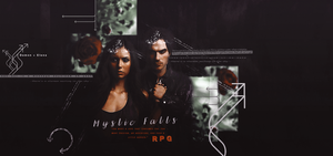 ~ Mystic Falls #ordered #header by for24hours