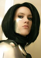 Battle Angel Alita Teaser by deviouselite