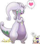 Cute Tiny Shiny by LudiculousPegasus