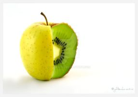 different apple by jordache