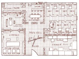 Dock Lab Floor Plan by WindRockman