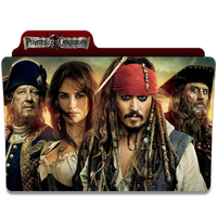 Pirates of Caribbean 4-Movie by Alchemist10
