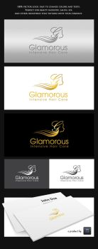 Glamorous by crazygenk