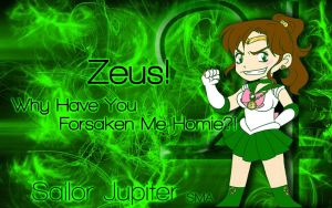 SMA - Sailor Jupiter 3 by EssJay89