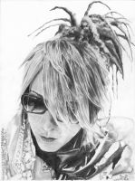 Fashion Icon- RUKI- by duckienugget