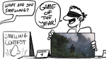 Game Of The Year by gabrielBD