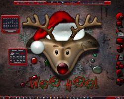X-mas heX by Lovely62