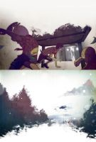 The Rules of Survival_02_03 by raccoonnook