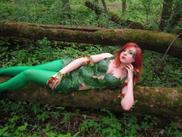 Poison Ivy 4 by Fluffybunny29stock