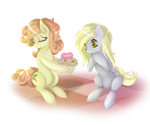 Speaking Your Language by v-invidia