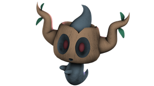 Phantump by bogeymankurt