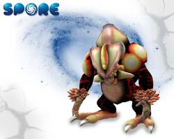 MY SPORE CREATIONS:04 by EDICTARTS