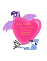 Mordetwi prize for Quiz #3 winners! by Cartuneslover16