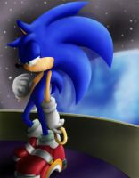 cry sonic by shoppaaaa