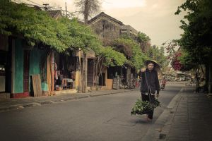 Hoi An by dratwister