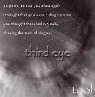 Tool-Third Eye by to0l