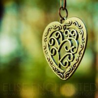 Love story by EliseEnchanted