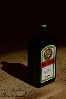 Jagermeister by AliceClebber