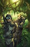 Jungles Prey by ToolKitten