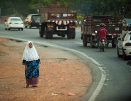 On the Road Malaysia by jamezevanz