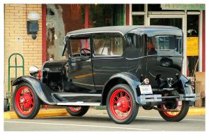 1929 Model A by TheMan268