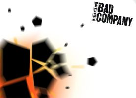 Battlefield: Bad Company- Mik- by thefreaks