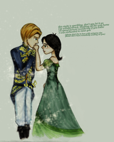 I Was Enchanted to Meet You by LilyWinterwood