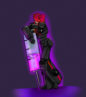 TFSG: First Aid by xenotechnophile