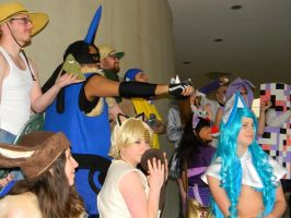Pocket Monsters - ACen 2013 by EndOfGreatness