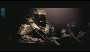 Halo 4 | Master Chief and company by Goyo-Noble-141
