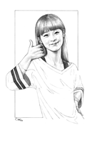 Crayon Pop - Soyul by Sumo0172